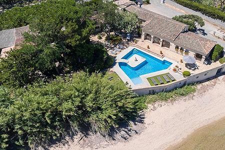 11 bedroom villa for sale, Gassin, St Tropez, Cote d'Azur French Riviera