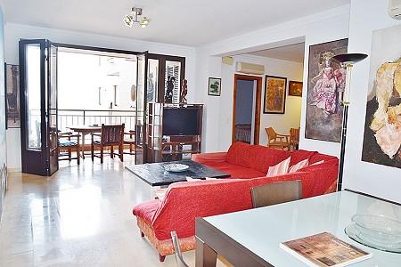 3 bedroom apartment for sale, San Agustin, Palma Area, Mallorca