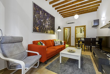 3 bedroom apartment for sale, Placa Major, Palma, Palma Area, Mallorca