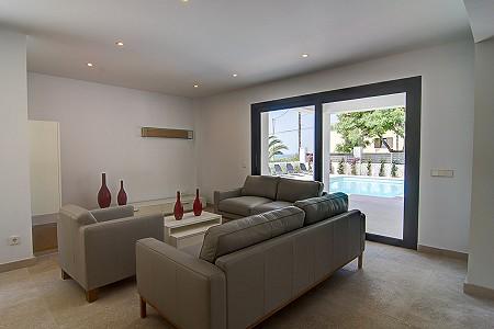 Image 10 | 5 bedroom villa for sale with 1,080m2 of land, Santa Ponsa, South Western Mallorca, Mallorca 203067