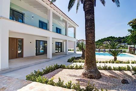 Image 2 | 5 bedroom villa for sale with 1,080m2 of land, Santa Ponsa, South Western Mallorca, Mallorca 203067