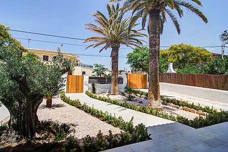 Image 4 | 5 bedroom villa for sale with 1,080m2 of land, Santa Ponsa, South Western Mallorca, Mallorca 203067