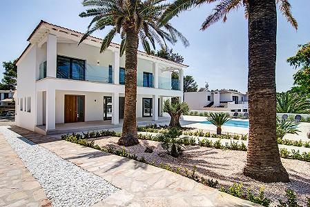 Image 5 | 5 bedroom villa for sale with 1,080m2 of land, Santa Ponsa, South Western Mallorca, Mallorca 203067