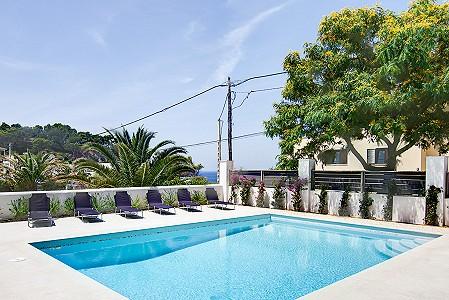 Image 6 | 5 bedroom villa for sale with 1,080m2 of land, Santa Ponsa, South Western Mallorca, Mallorca 203067