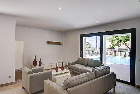 Image 9 | 5 bedroom villa for sale with 1,080m2 of land, Santa Ponsa, South Western Mallorca, Mallorca 203067
