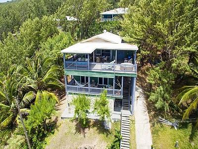 6 bedroom villa for sale, Atlantic Park, Saint Joseph