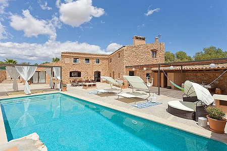 5 bedroom villa for sale, Inca, Central Mallorca, Mallorca