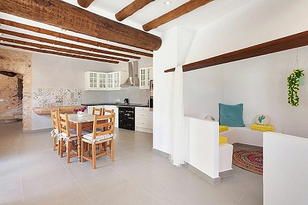 Image 6 | 5 bedroom villa for sale with 1,250m2 of land, Inca, Central Mallorca, Mallorca 203071