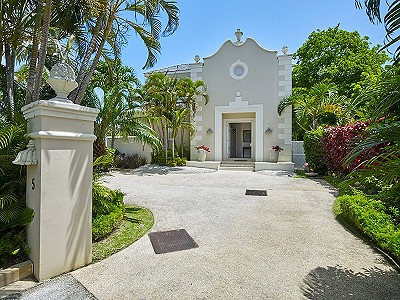 3 bedroom villa for sale, Coconut Grove, Royal Westmoreland, Saint James