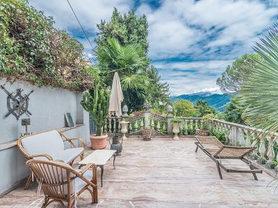 4 bedroom villa for sale, Dizzasco, Como, Lake Como