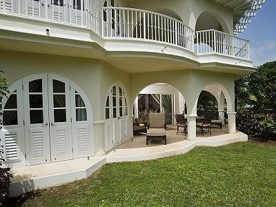 3 bedroom apartment for sale, Royal Westmoreland, Saint James