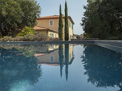 6 bedroom house for sale, Montesquieu Des Alberes, Pyrenees-Orientales, Languedoc-Roussillon