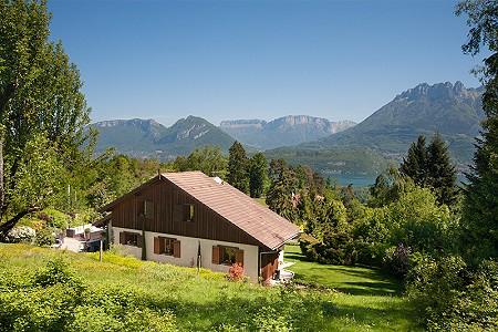 5 bedroom ski chalet for sale, Saint Jorioz, Haute-Savoie, Rhone-Alpes