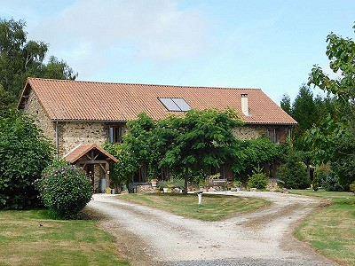 7 bedroom farmhouse for sale, Chalus, Haute-Vienne, Limousin