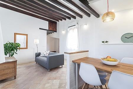 1 bedroom apartment for sale, Palma, Mallorca