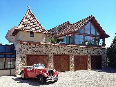 5 bedroom house for sale, Parisot, Tarn-et-Garonne, Midi-Pyrenees