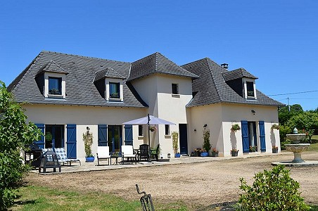 7 bedroom house for sale, Brive La Gaillarde, Correze, Limousin