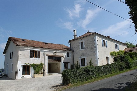15 bedroom farmhouse for sale, Riberac, Dordogne, Aquitaine