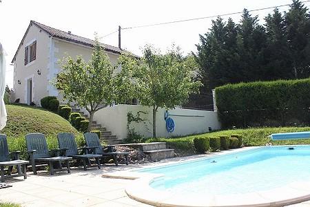 Image 2 | 15 bedroom farmhouse for sale, Riberac, Dordogne , Aquitaine 203139