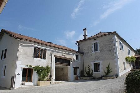 Image 3 | 15 bedroom farmhouse for sale, Riberac, Dordogne , Aquitaine 203139