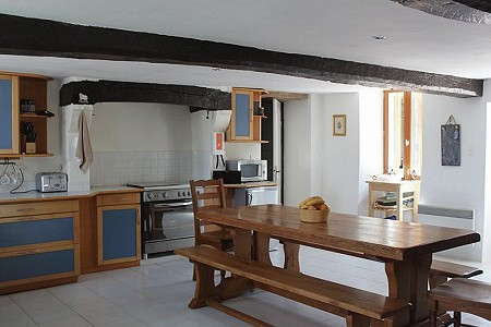 Image 6 | 15 bedroom farmhouse for sale, Riberac, Dordogne , Aquitaine 203139