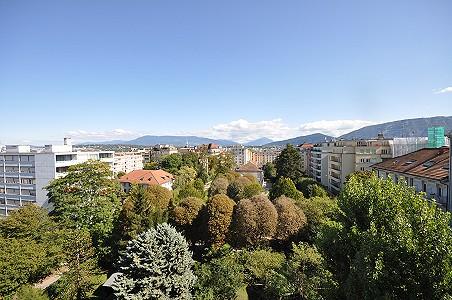 3 bedroom apartment for sale, Geneve, Rive Droite, Geneva, Lake Geneva