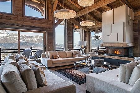 7 bedroom ski chalet for sale, Princesse, Combloux, Haute-Savoie, Rhone-Alpes