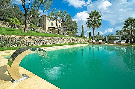 7 bedroom house for sale, Village, Mougins, Cote d'Azur French Riviera