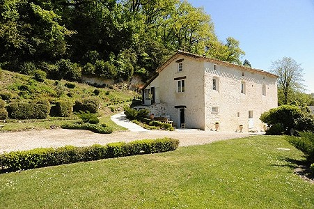 4 bedroom house for sale, Lauzerte, Tarn-et-Garonne, Midi-Pyrenees