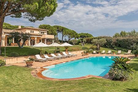 8 bedroom villa for sale, Saint Tropez, St Tropez, Cote d'Azur French Riviera