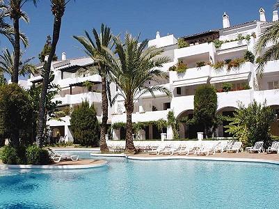 2 bedroom apartment for sale, Marbella Milla De Oro, Marbella, Malaga Costa del Sol, Andalucia