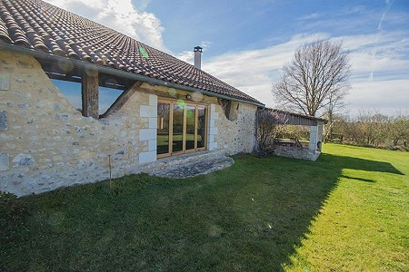 4 bedroom farmhouse for sale, Mareuil, Dordogne, Aquitaine