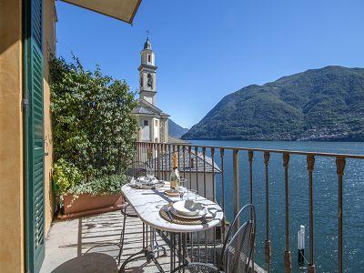 3 bedroom apartment for sale, Malgrate, Como, Lake Como
