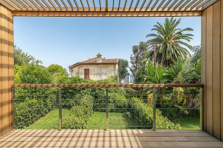 2 bedroom villa for sale, Saint Jean Cap Ferrat, St Jean Cap Ferrat, Cote d'Azur French Riviera