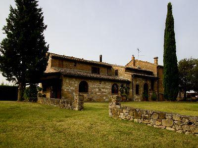 8 bedroom villa for sale, Montepulciano, Siena, Tuscany