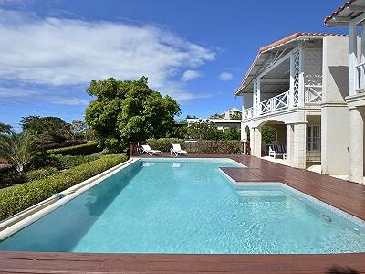 6 bedroom villa for sale, Westmoreland, Saint James