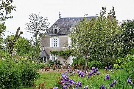 5 bedroom manor house for sale, Denee, Maine-et-Loire, Pays-de-la-Loire
