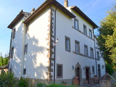 14 bedroom villa for sale, Cortona, Arezzo, Tuscany