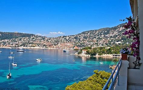 3 bedroom apartment for sale, Saint Jean Cap Ferrat, St Jean Cap Ferrat, Cote d'Azur French Riviera