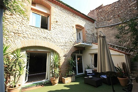 3 bedroom house for sale, Millas, Pyrenees-Orientales, Languedoc-Roussillon