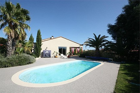 4 bedroom villa for sale, Brouilla, Pyrenees-Orientales, Languedoc-Roussillon