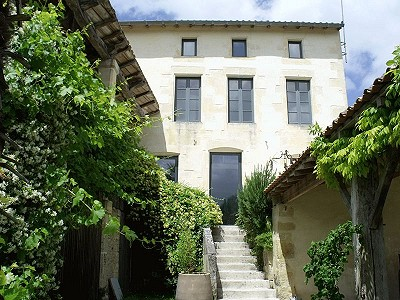 7 bedroom house for sale, Jonzac, Charente-Maritime, Poitou-Charentes