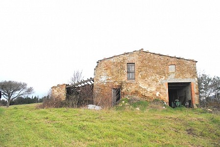 5 bedroom farmhouse for sale, Montecatini Val Di Cecina, Pisa, Tuscany