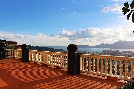 3 bedroom apartment for sale, La spezia, Liguria