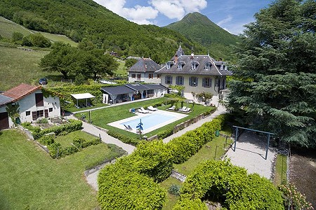 6 bedroom manor house for sale, Cruet, Savoie, Rhone-Alpes