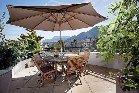 6 bedroom penthouse for sale, Annecy, Haute-Savoie, Rhone-Alpes