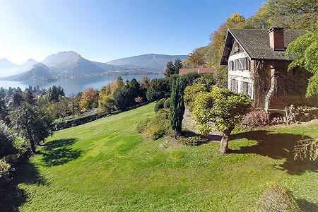 4 bedroom house for sale, Talloires, Haute-Savoie, Rhone-Alpes