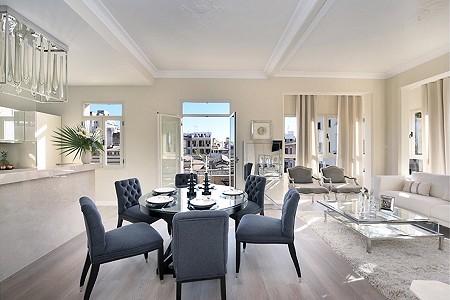 3 bedroom apartment for sale, Carrer Soler, 23, Santa Catalina, Palma, Mallorca