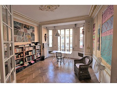 3 bedroom apartment for sale, Nice, Cote d'Azur French Riviera