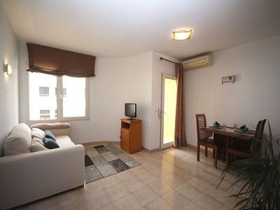 1 bedroom apartment for sale, Moraira, Alicante Costa Blanca, Valencia
